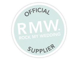 North Yorkshire wedding photography supplier for Rock My Wedding