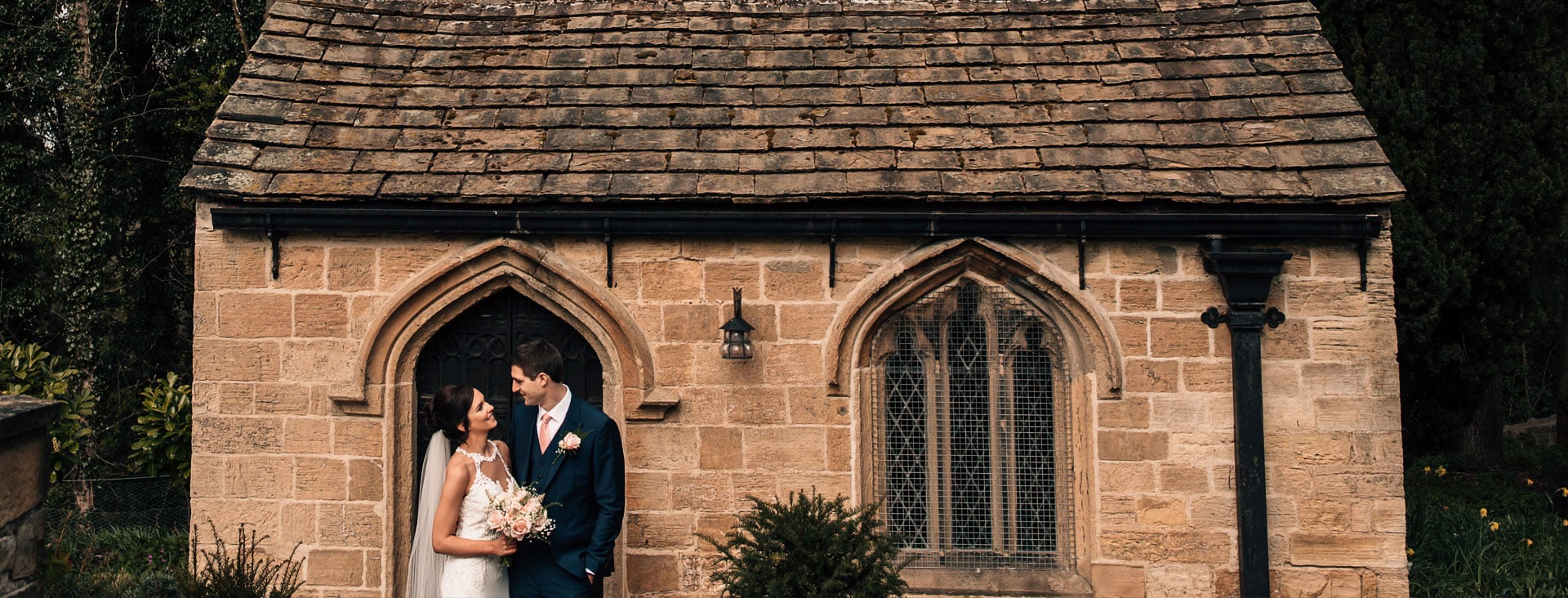 Yorkshire's best small wedding venues